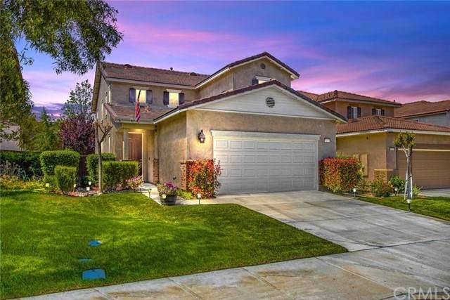 34293 Crenshaw Street, Beaumont, CA 92223 (#EV21097305) :: Mainstreet Realtors®