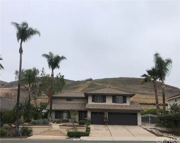 20851 Fallen Leaf Road, Yorba Linda, CA 92886 (#PW21100052) :: Power Real Estate Group
