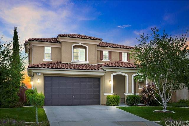 43220 Greene Circle, Temecula, CA 92592 (#SW21098414) :: Realty ONE Group Empire