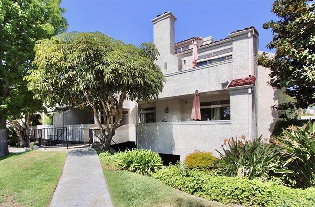 17172 Abalone Lane #112, Huntington Beach, CA 92649 (#EV21099058) :: Compass
