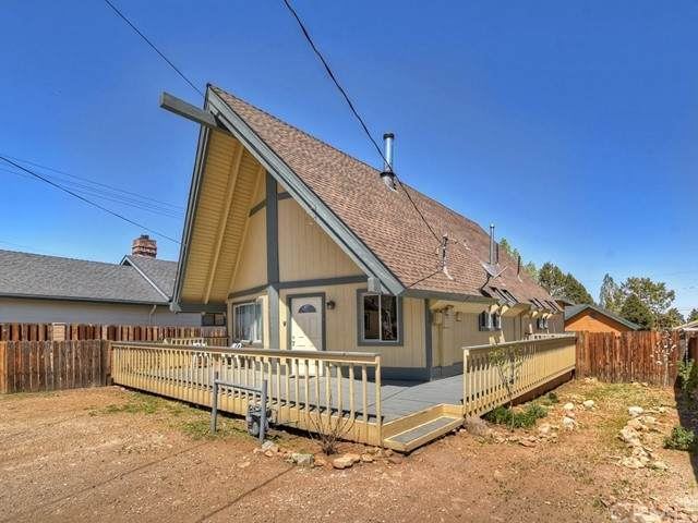 115 Sunset Lane, Sugarloaf, CA 92386 (#EV21100093) :: Mainstreet Realtors®