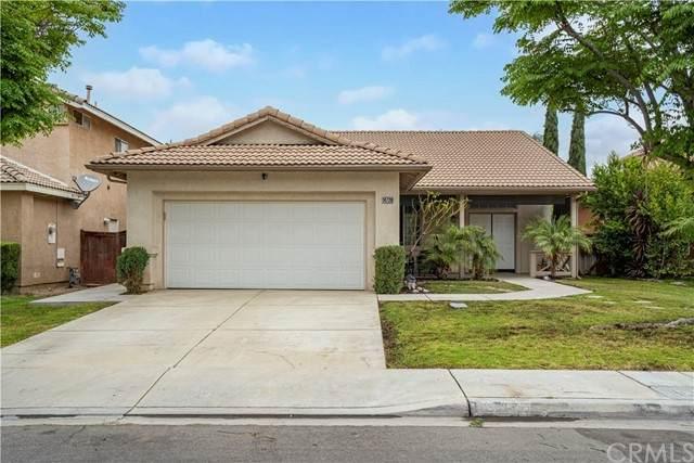 14720 Goldenrain Drive, Fontana, CA 92337 (#CV21096961) :: Team Forss Realty Group