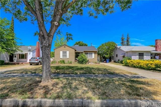 935 W 23rd Street, Merced, CA 95340 (#MC21100251) :: Mark Nazzal Real Estate Group