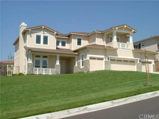 4978 Paddock Place, Rancho Cucamonga, CA 91737 (#TR21100317) :: Zutila, Inc.