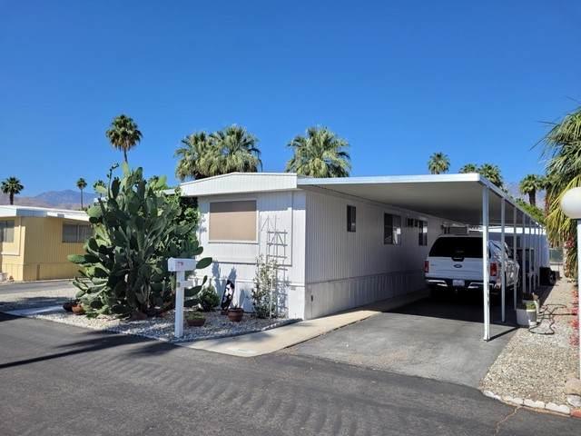 350 Sand Creek, Cathedral City, CA 92234 (#219061874DA) :: Wahba Group Real Estate | Keller Williams Irvine