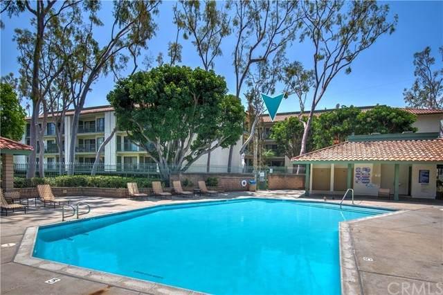 2315 Apricot Drive #2315, Irvine, CA 92618 (#OC21098589) :: The Kohler Group