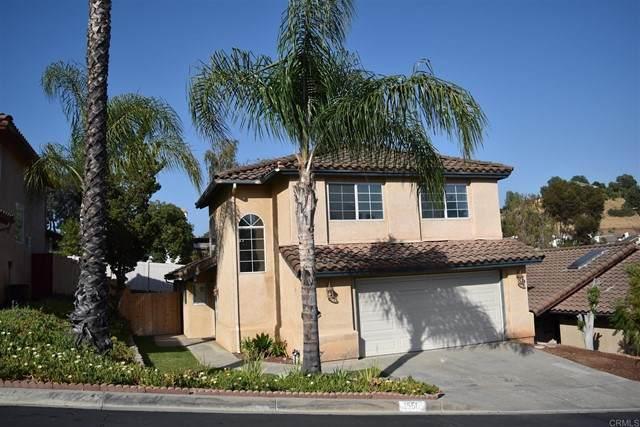 1556 Alameda, Escondido, CA 92027 (#NDP2105174) :: Mainstreet Realtors®