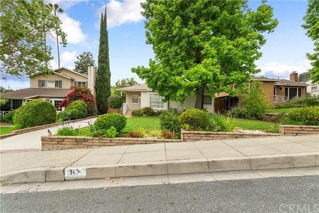147 N 5th Avenue, Monrovia, CA 91016 (#CV21099941) :: Steele Canyon Realty