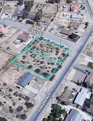 0 Llanada Avenue, Victorville, CA 92394 (#535060) :: Realty ONE Group Empire
