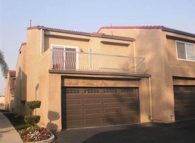 3600 O Street #22, Bakersfield, CA 93301 (#V1-5704) :: Realty ONE Group Empire