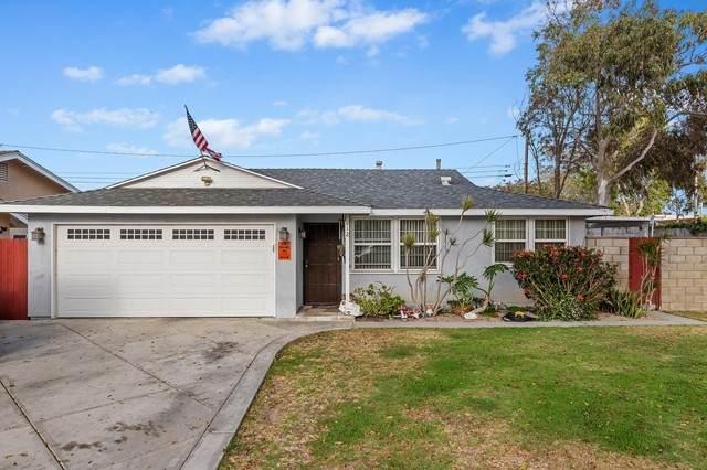 812 Evergreen Lane, Port Hueneme, CA 93041 (#V1-5705) :: Swack Real Estate Group | Keller Williams Realty Central Coast