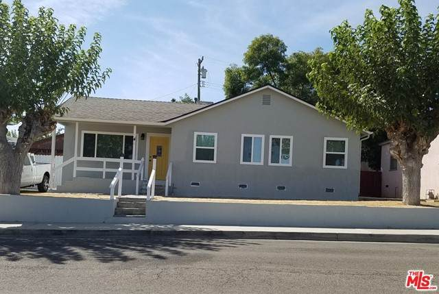 4 Cypress Lane, Taft, CA 93268 (#21730220) :: Mainstreet Realtors®