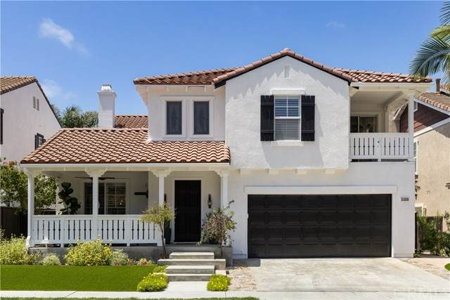 5309 Camino Bosquecillo, San Clemente, CA 92673 (#OC21099010) :: Realty ONE Group Empire