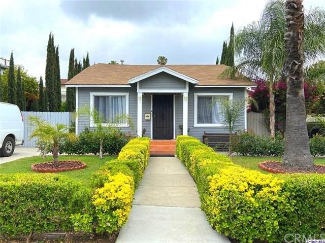 420 Vine Street, Glendale, CA 91204 (#320006032) :: CENTURY 21 Jordan-Link & Co.