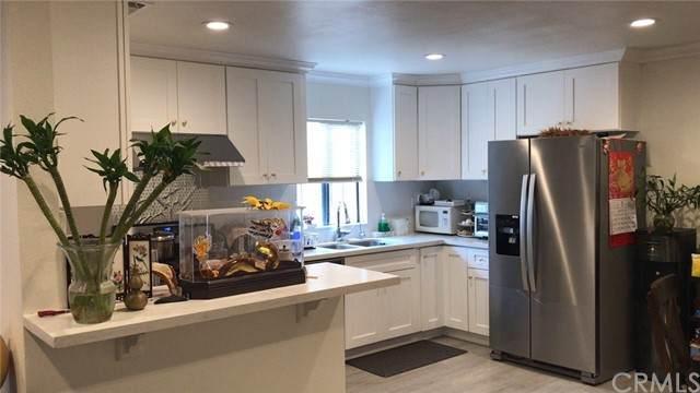 715 E Newmark Avenue B, Monterey Park, CA 91755 (#WS21100416) :: Blake Cory Home Selling Team