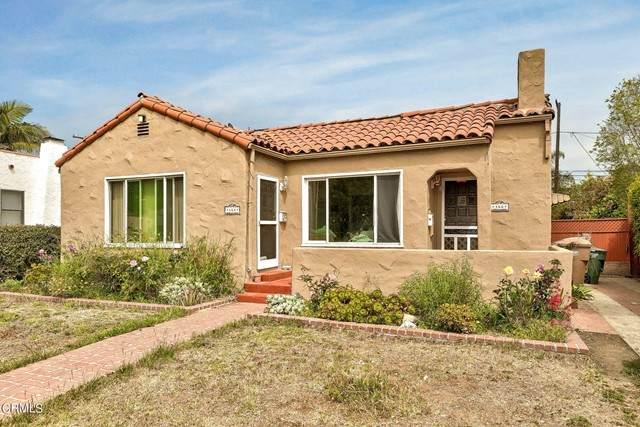 464 466 Coronado Street, Ventura, CA 93001 (#V1-5710) :: eXp Realty of California Inc.