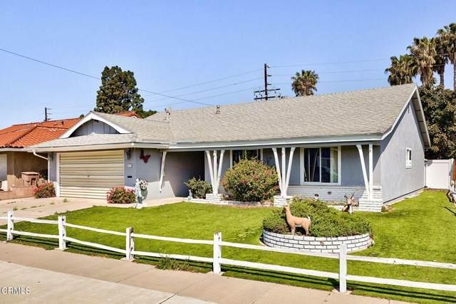 9161 Halifax Street, Ventura, CA 93004 (#V1-5709) :: Swack Real Estate Group | Keller Williams Realty Central Coast