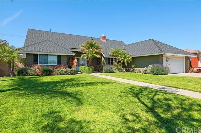 2815 E Ruth Place, Orange, CA 92869 (#OC21088625) :: Wendy Rich-Soto and Associates