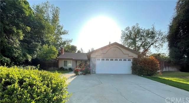 20 Ford Street, Redlands, CA 92374 (#CV21100384) :: The Alvarado Brothers