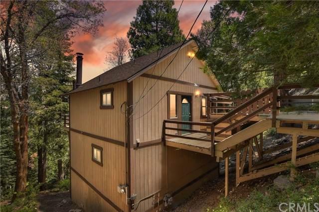 26412 Lake Forest Drive, Twin Peaks, CA 92391 (#EV21100482) :: Mainstreet Realtors®