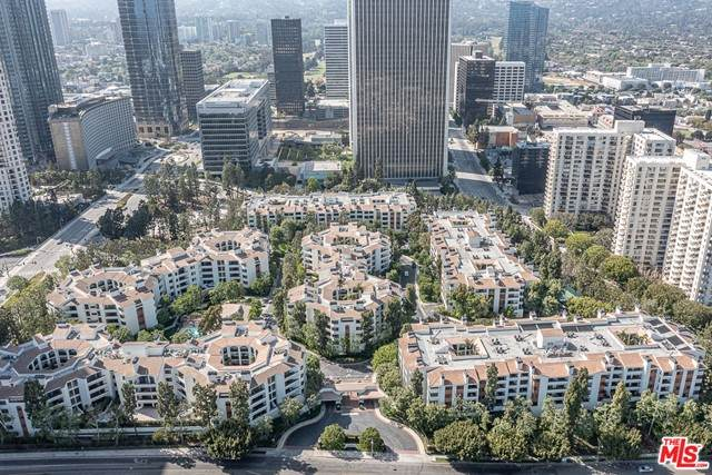 2122 Century Park Lane #109, Los Angeles (City), CA 90067 (#21728760) :: Frank Kenny Real Estate Team