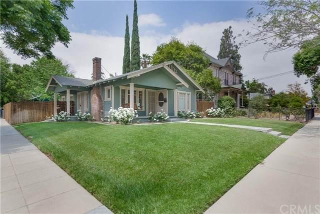 3391 Locust Street, Riverside, CA 92501 (#IV21100104) :: Realty ONE Group Empire