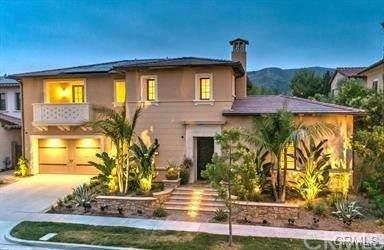 103 Treasure, Irvine, CA 92602 (#OC21100485) :: Mint Real Estate