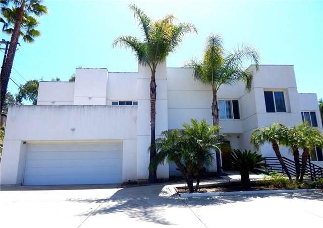 10600 Brier Lane, Cowan Heights, CA 92705 (MLS #OC21095030) :: Desert Area Homes For Sale