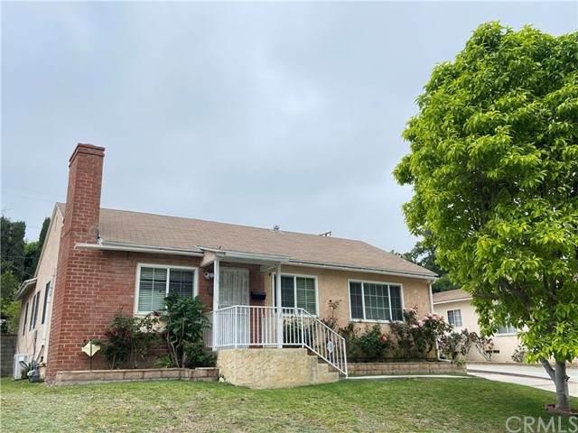 1001 Loma Verde Street, Monterey Park, CA 91754 (#WS21100491) :: Blake Cory Home Selling Team