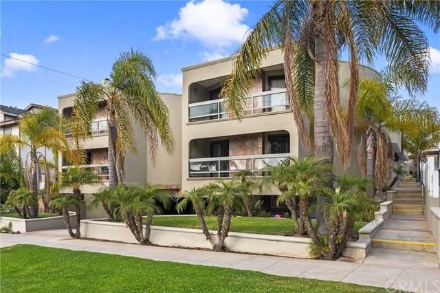 610 N Guadalupe Avenue #4, Redondo Beach, CA 90277 (#SB21100238) :: Frank Kenny Real Estate Team
