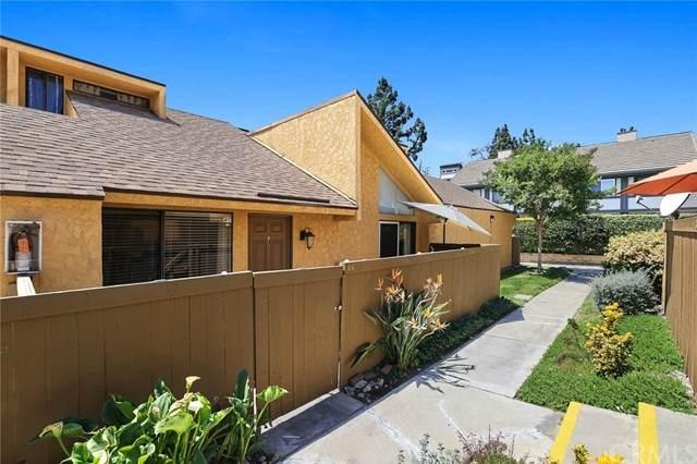 435 W 9th Street A6, Upland, CA 91786 (#CV21099452) :: The Alvarado Brothers