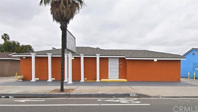 130 N Brookhurst Street, Anaheim, CA 92801 (MLS #PW21099765) :: Desert Area Homes For Sale