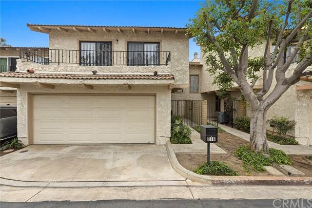 812 N Angelina Drive #812, Placentia, CA 92870 (MLS #PW21097945) :: Desert Area Homes For Sale