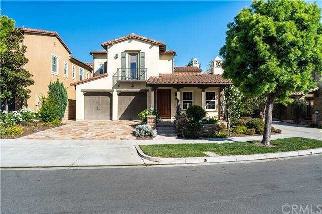 24 Sanctuary, Irvine, CA 92620 (MLS #TR21093787) :: Desert Area Homes For Sale