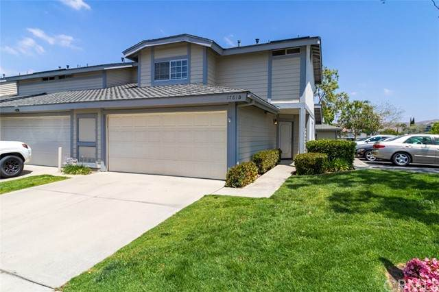1761 Forum Way D, Corona, CA 92881 (MLS #IV21100358) :: Desert Area Homes For Sale