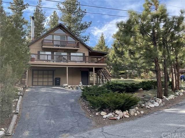 1145 Eagle Mountain Drive, Big Bear, CA 92314 (#EV21100558) :: Mainstreet Realtors®