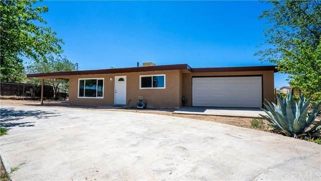 18181 Catalpa Street, Hesperia, CA 92345 (#DW21100562) :: Realty ONE Group Empire
