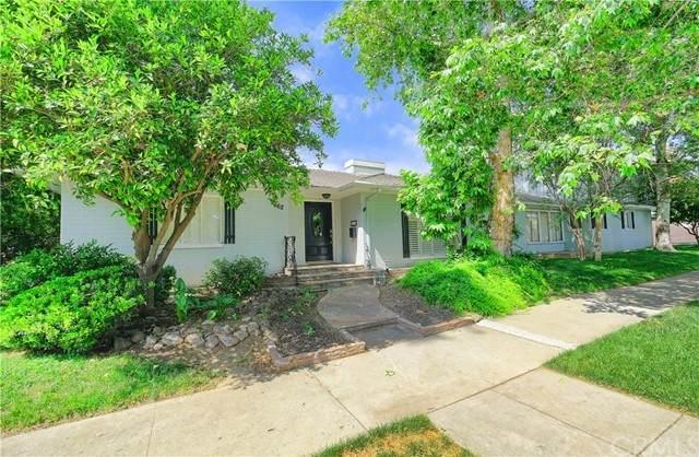 662 N Laurel Avenue, Upland, CA 91786 (#TR21100413) :: The Alvarado Brothers