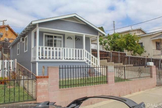 3267 Dundas Street, East Los Angeles, CA 90063 (#DW21100569) :: Team Forss Realty Group