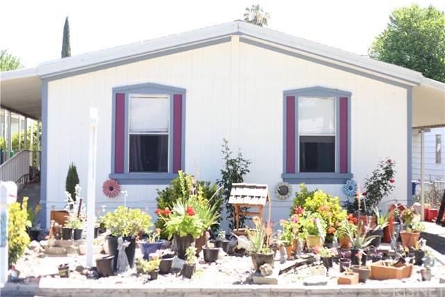 29021 Bouquet Canyon Rd #276, Saugus, CA 91390 (#SR21096913) :: Mainstreet Realtors®