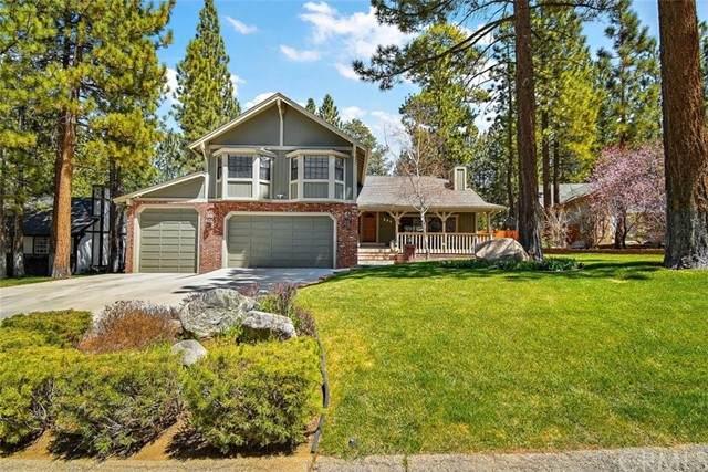 595 Killington Way, Big Bear, CA 92315 (#PW21100615) :: Mainstreet Realtors®