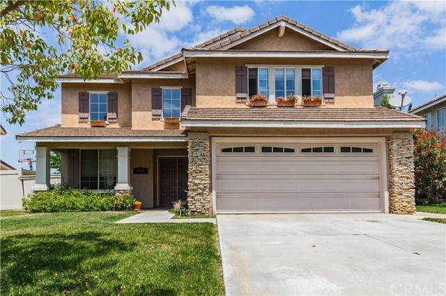 31586 Loma Linda Road, Temecula, CA 92592 (#SW21100443) :: Realty ONE Group Empire