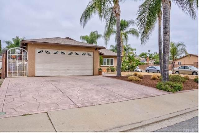 1358 York Ave, Escondido, CA 92027 (#PTP2103187) :: Mainstreet Realtors®