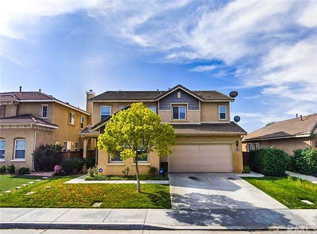 22321 Hawthorn Avenue, Moreno Valley, CA 92553 (#IG21100407) :: The DeBonis Team