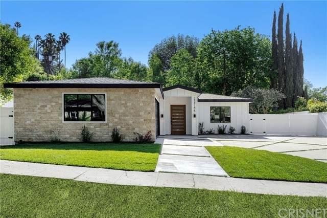 22746 Cavalier Street, Woodland Hills, CA 91364 (#SR21100508) :: Mainstreet Realtors®
