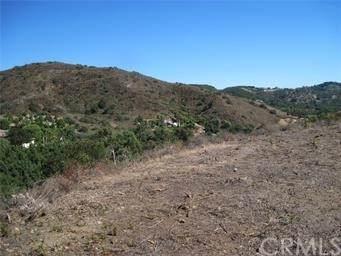 0 El Perro, Temecula, CA 92590 (#SW21099820) :: Realty ONE Group Empire