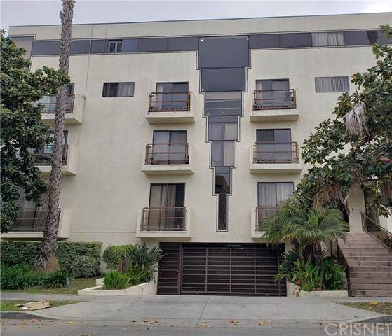 1059 S Shenandoah Street #103, Los Angeles (City), CA 90035 (#SR21100402) :: Mark Nazzal Real Estate Group