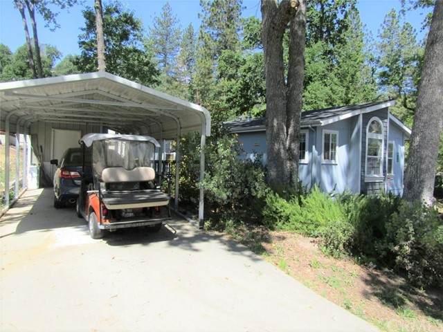 43555 Highway 41 A15, Oakhurst, CA 93644 (#FR21100550) :: The Alvarado Brothers