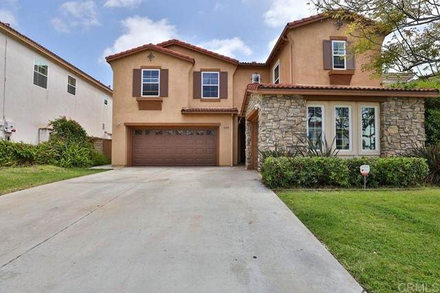 4745 Sea Corral, San Diego, CA 92154 (#PTP2103189) :: Rogers Realty Group/Berkshire Hathaway HomeServices California Properties
