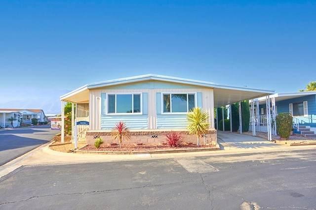 10210 Baseline Road #210, Alta Loma, CA 91701 (#535062) :: The Alvarado Brothers